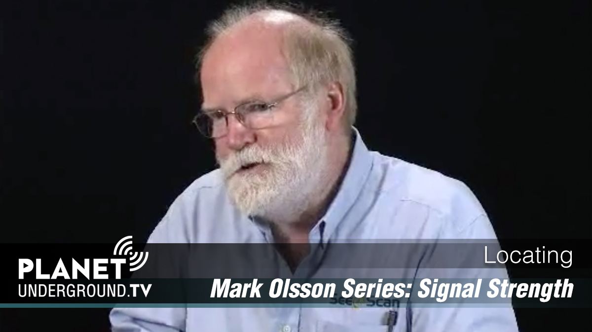 Mark Olsson Series - Signal Strength: A PUTV Short