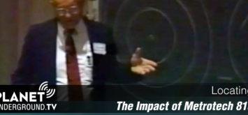 impact of metrotech 810