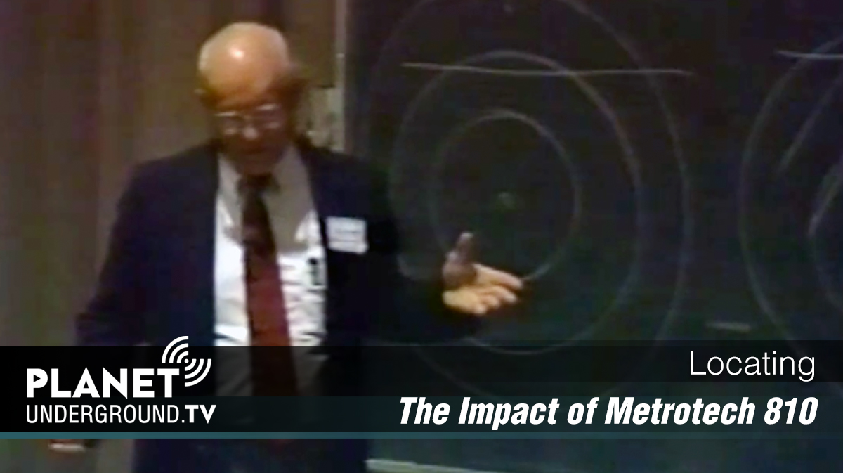 The Impact of Metrotech 810: A PUTV Short