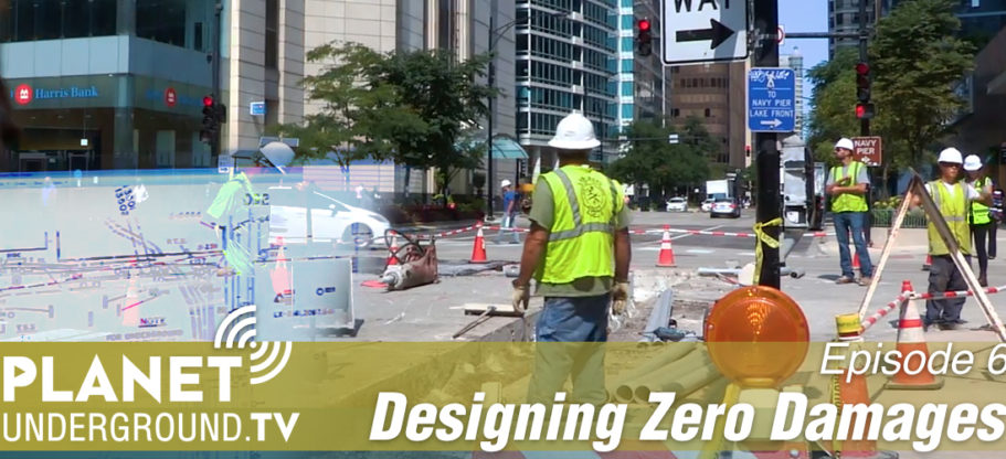 Episode 6 Designing Zero Damages