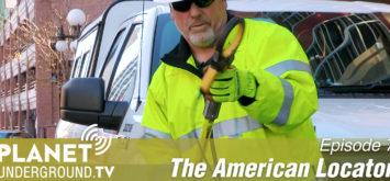Episode 7 The American Locator