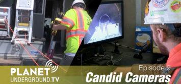 Episode 9 Candid Cameras