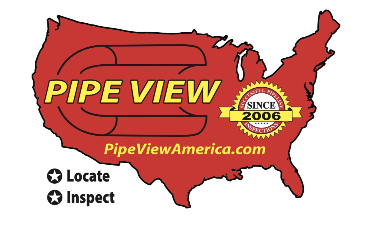 Pipeview America Logo