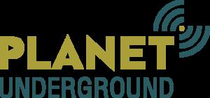 Planet Underground Logo