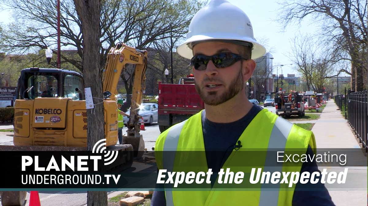 Expect the Unexpected: A PUTV Short