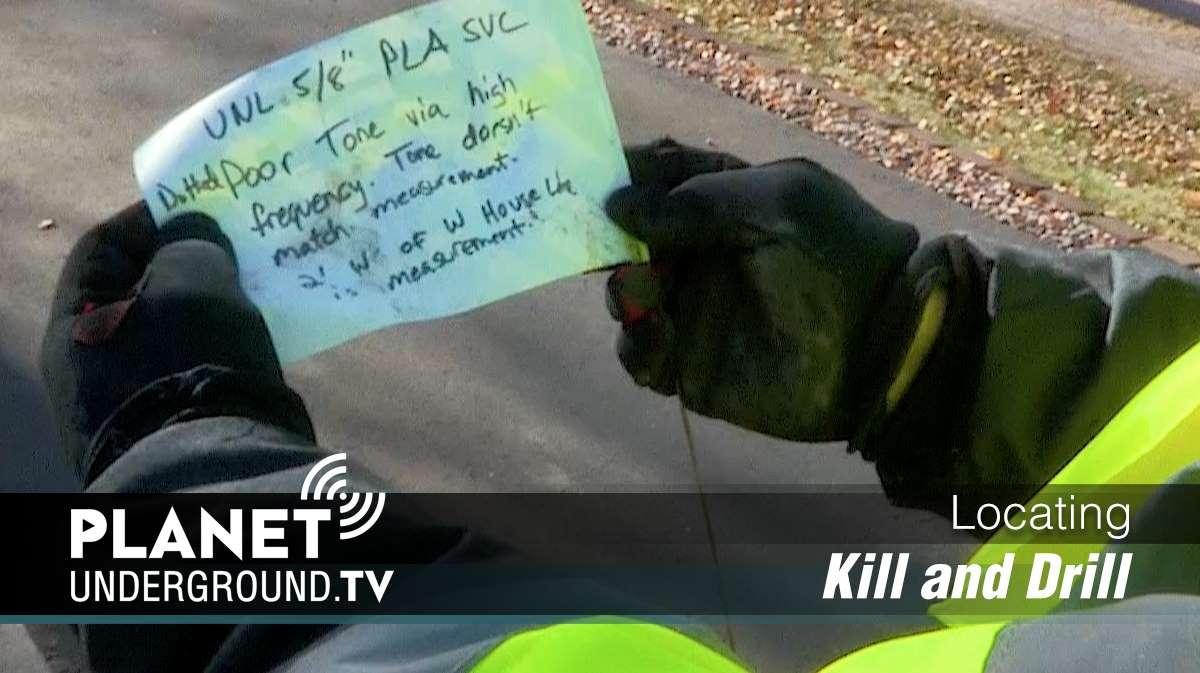 Kill and Drill: A PUTV Short