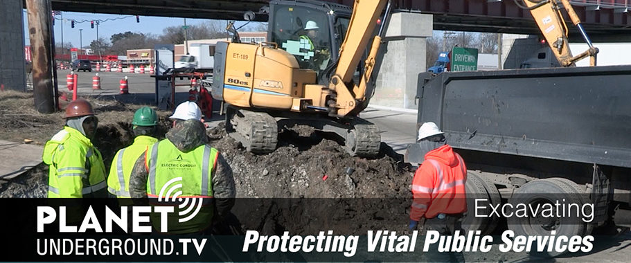 Protecting vital utility services
