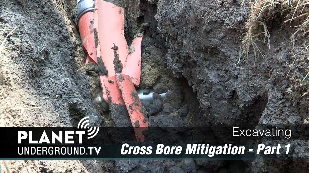 Cross Bore Mitigation Part 1: A PUTV Short