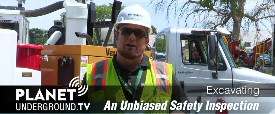 An Unbiased Safety Inspection by Optimum Safety Management