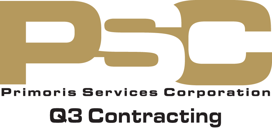 Q3 Contracting