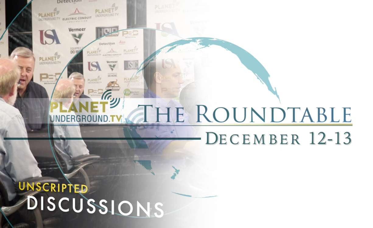 The Roundtable 2018