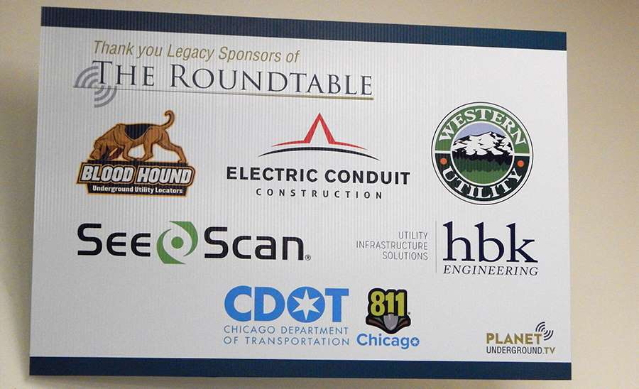 Legacy Sponsors of The Roundtable 2018