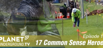 PLanet Underground Episode 12: 17 Common Sense Heroes