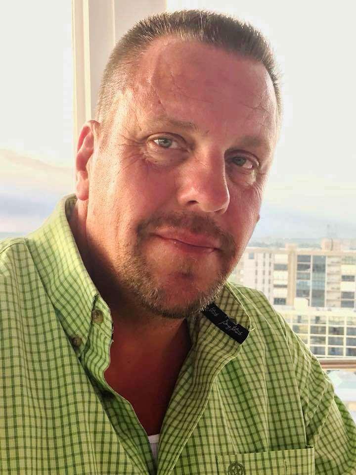 Greg Preisch