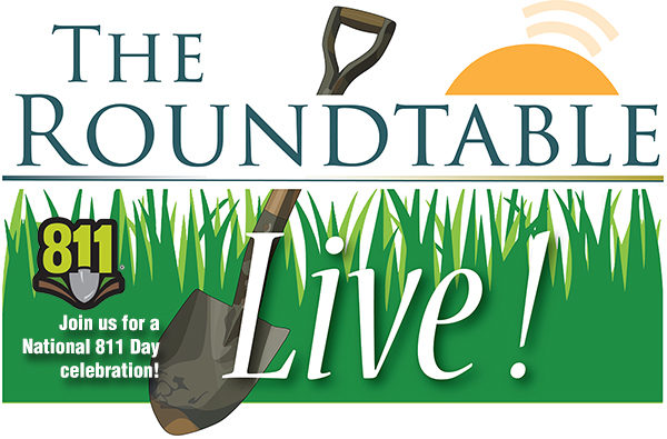 The Roundtable Live Logo