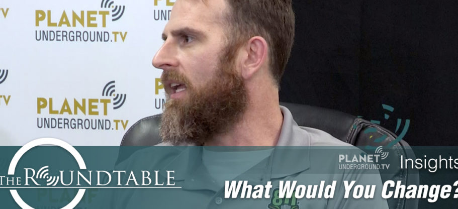 The Roundtable: What Would You Change?