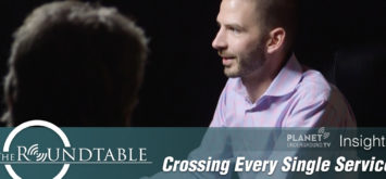 The Roundtable: Crossing Every Single Service