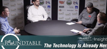 The Roundtable: The Technology is Already Here