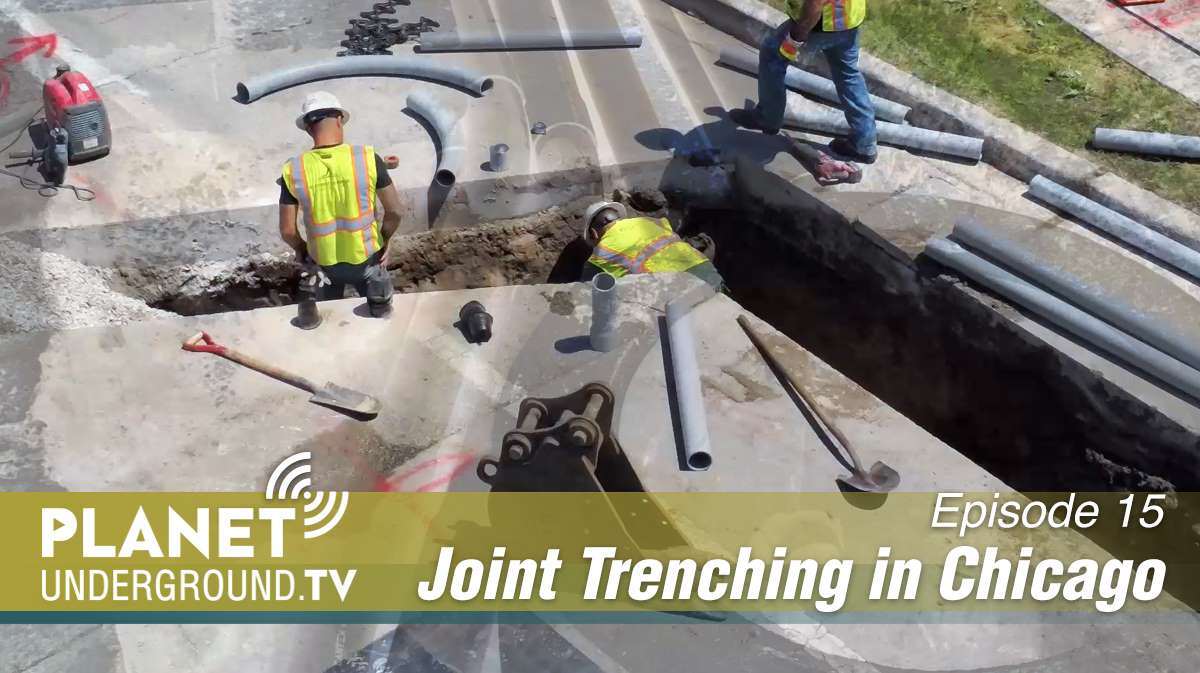 Episode 15: Joint Trenching in Chicago