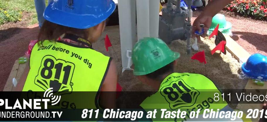 811 Chicago at Taste of Chicago 2019