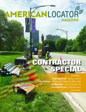 AL V33-4 Contractor Special