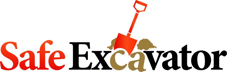 NEI SafeExcavator App logo
