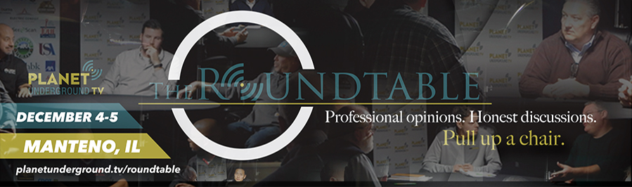 The Roundtable 2019 | December 4-5 | Manteno, IL