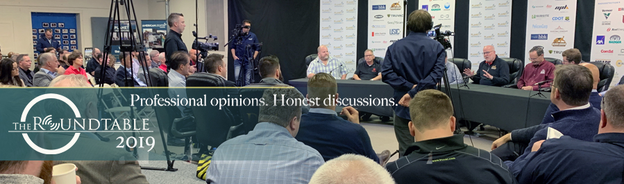 The Roundtable. Professional Opinions. Honest Discussions.