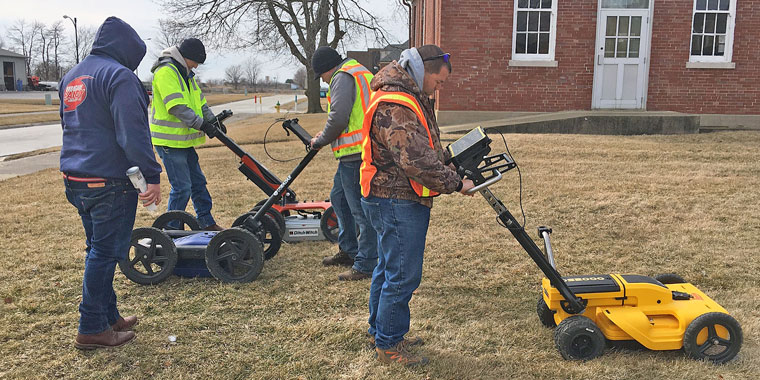 GPR Training