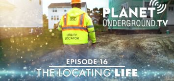 Planet Underground TV - Episode 16: The Locating Life