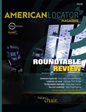 V34-1 Roundtable Review cover