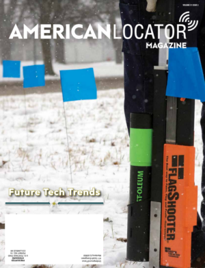 American Locator Volume 31 Issue 2