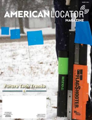 American Locator Volume 31 Issue 2