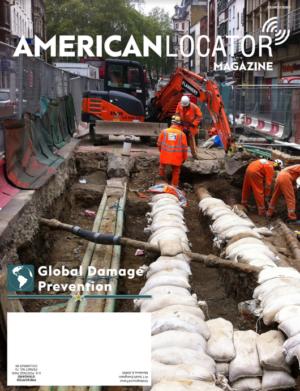 American Locator Volume 31 Issue 3 Cover