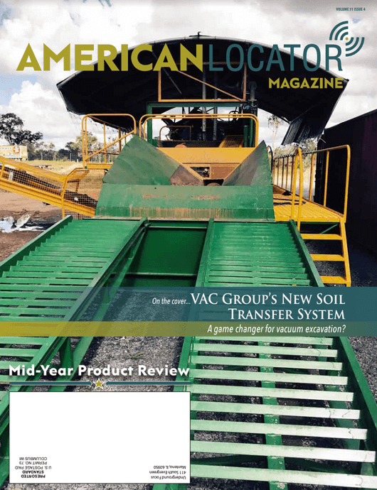 American Locator Volume 31 Issue 4