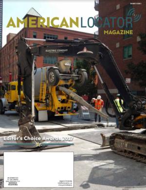 American Locator Volume 31 Issue 5 Cover