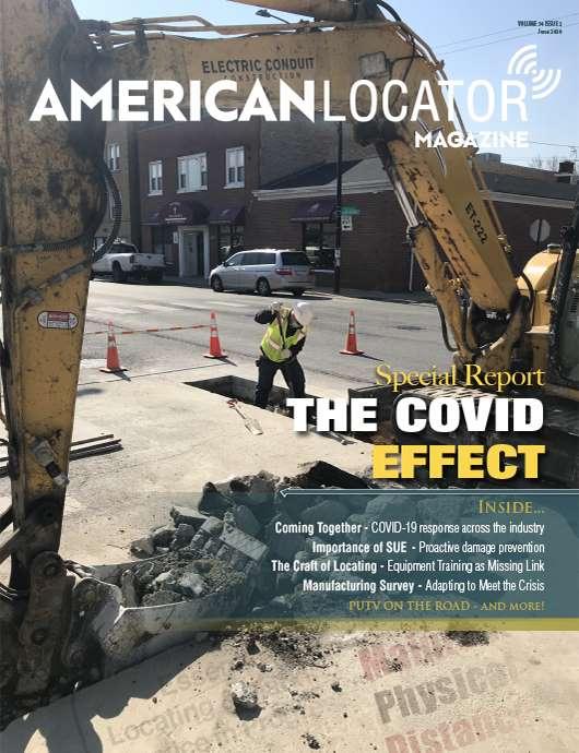 V34-2 American Locator Magazine
