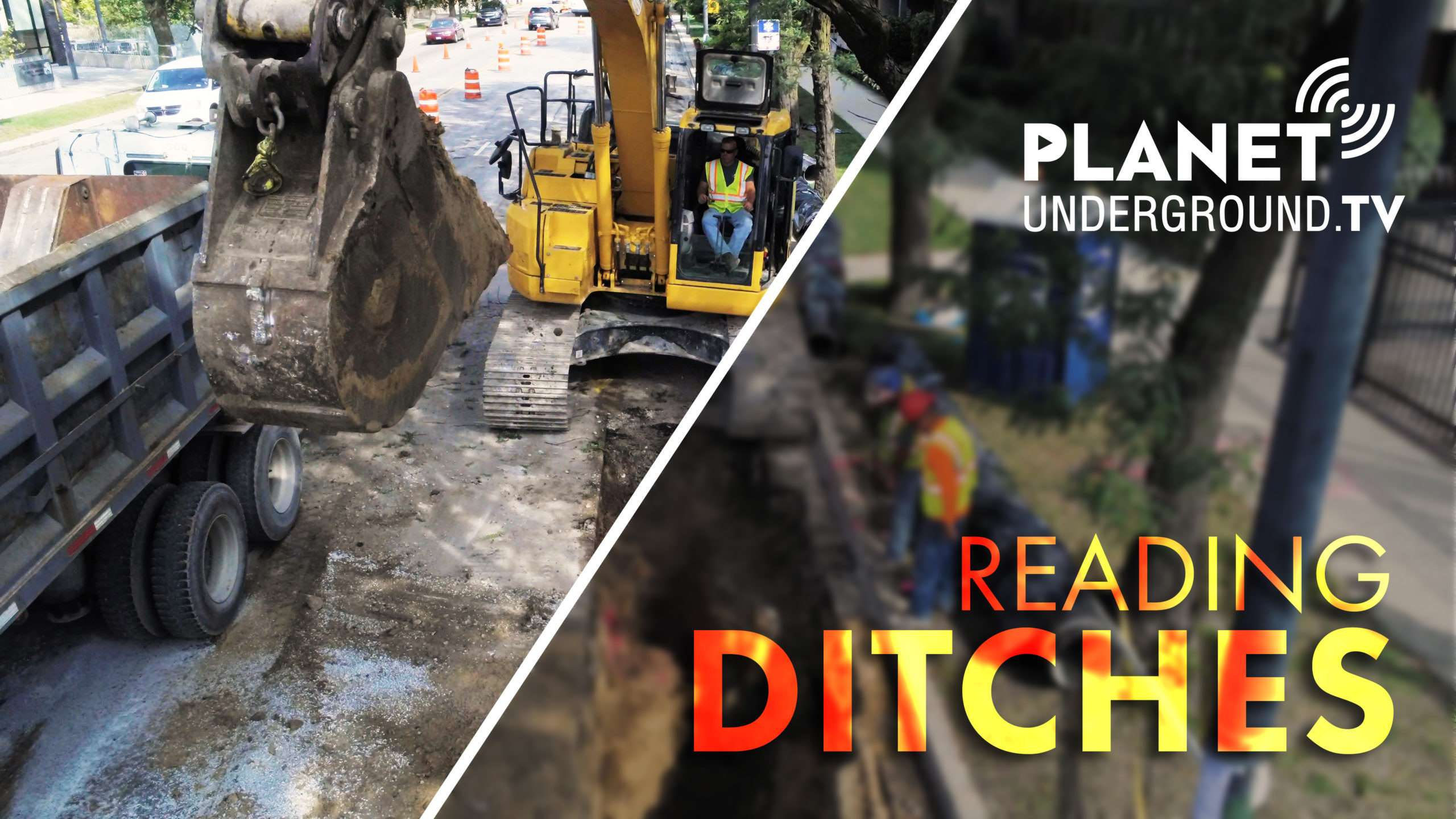 Digging Ditches: A PUTV Short