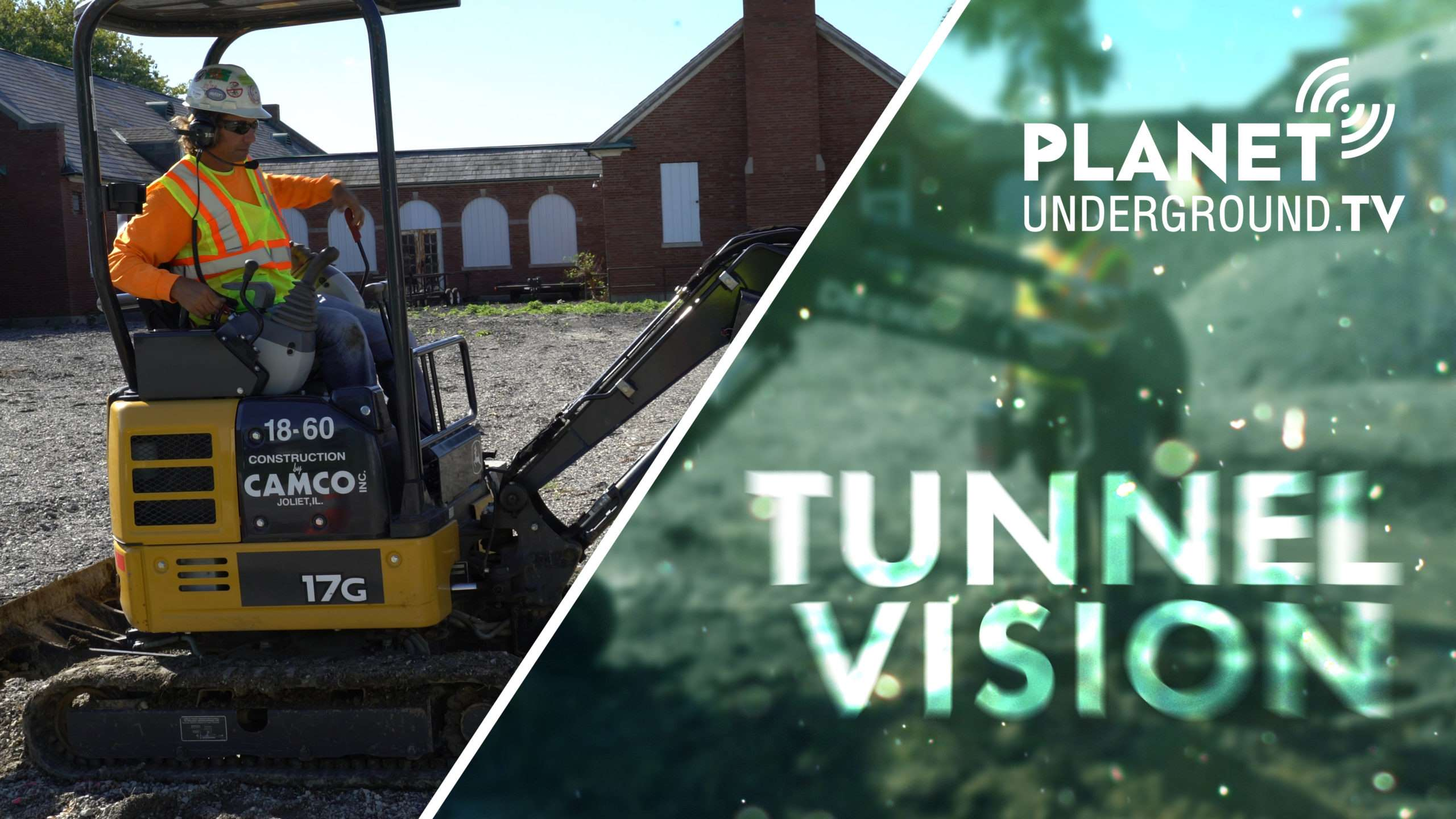 Tunnel Vision: A PUTV Short