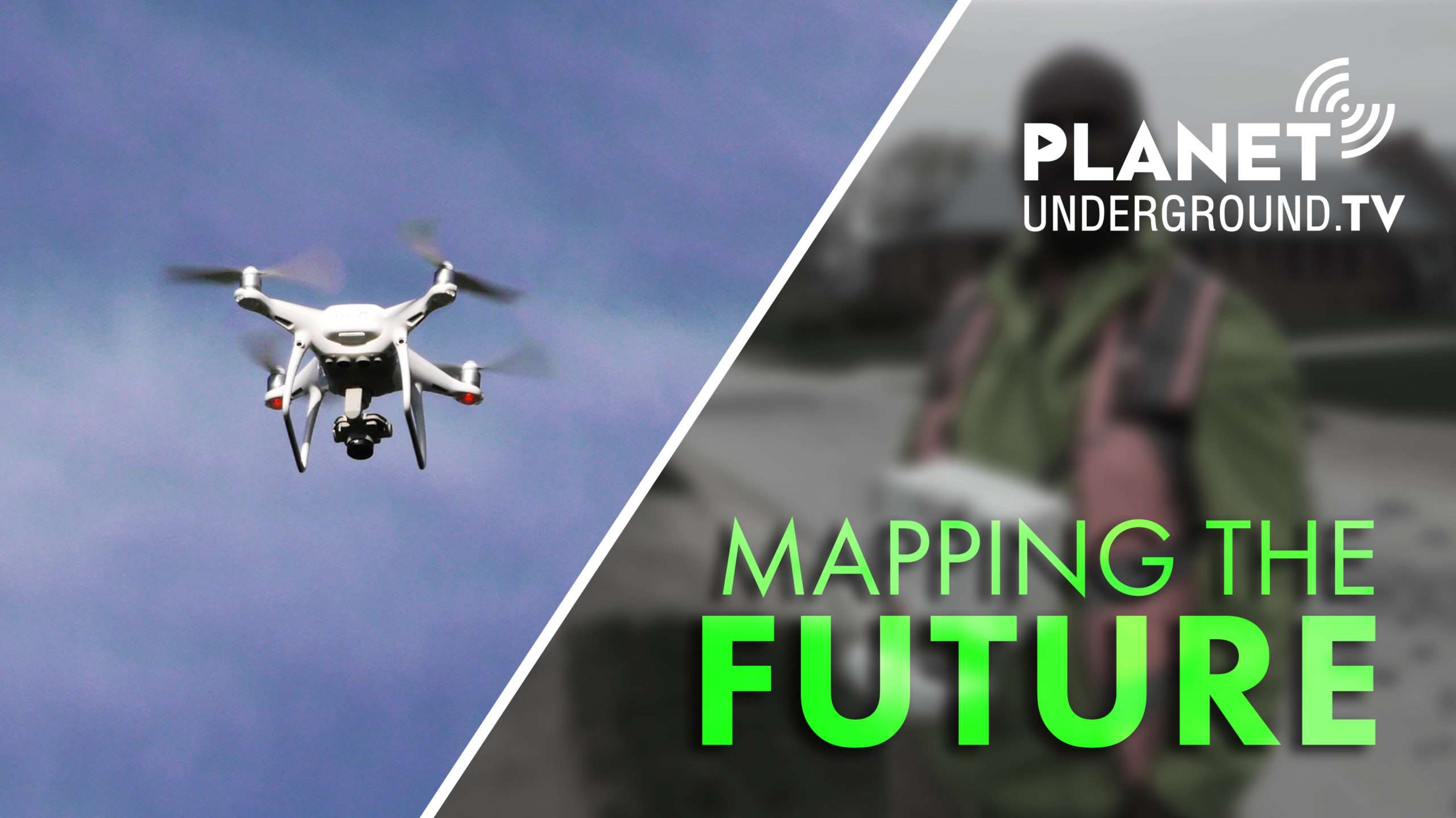 Mapping the Future: A PUTV Short
