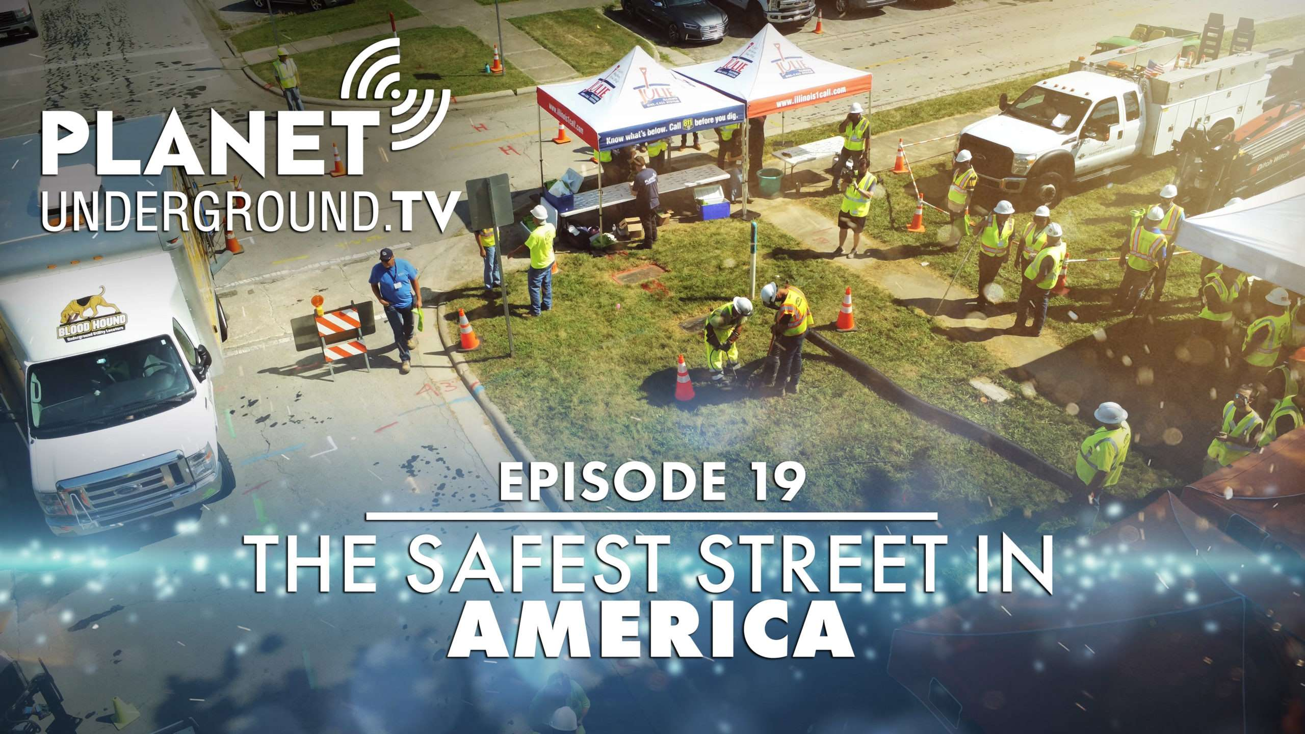 Episode 19: The Safest Street in America
