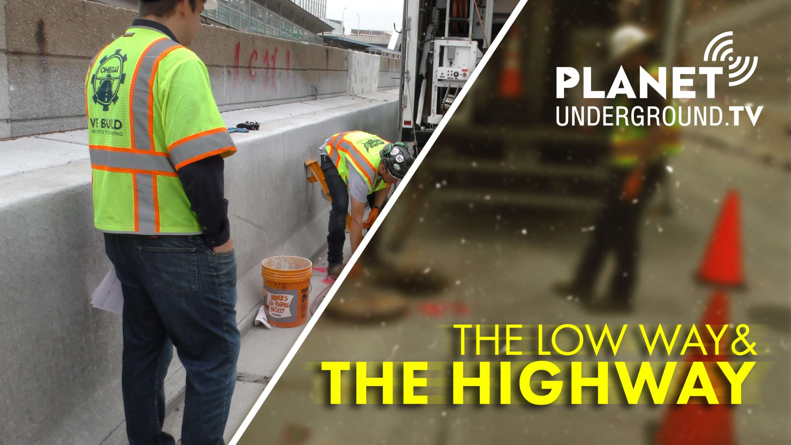 The Low Way and The Highway: A PUTV Short
