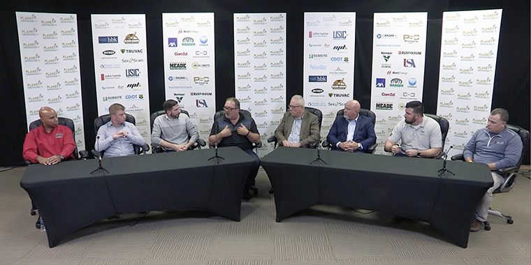 The Reality: Featured Discussion at The Roundtable 2019