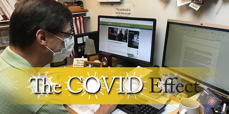 V34-2 COVID Effect Editorial