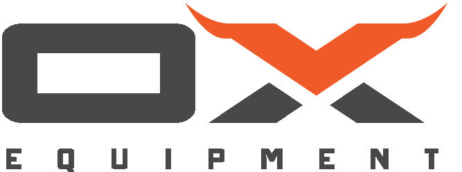 OX Equipment logo
