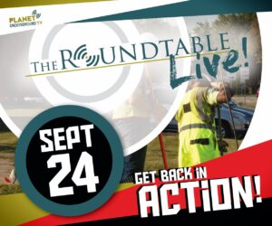 GET BACK IN ACTION Roundtable Live