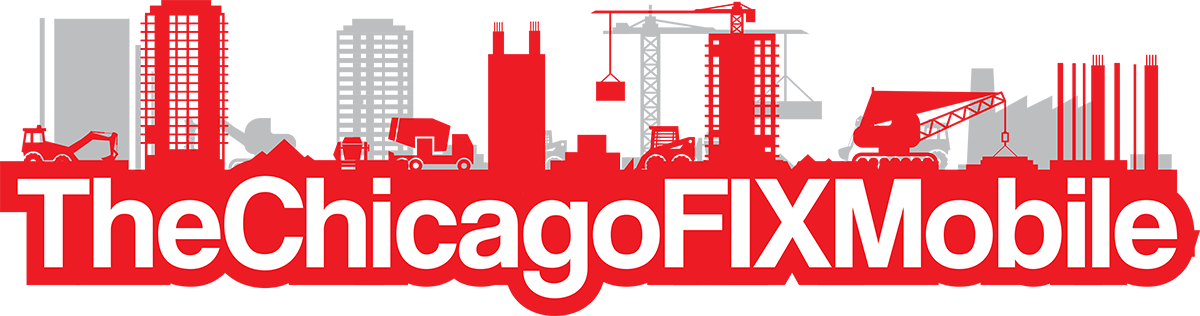 MobileFIX logo