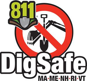 Dig Safe logo