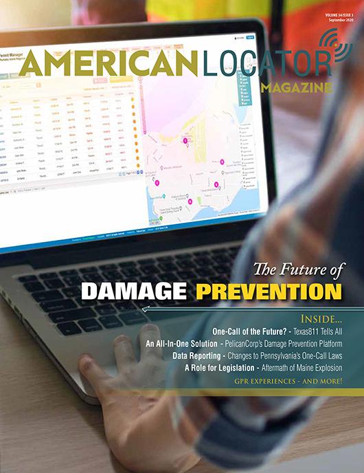 American Locator Volume 34 Issue 3 September 2020