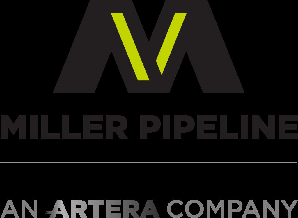 Miller Pipeline logo
